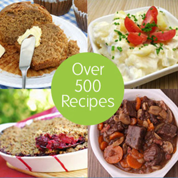 The uks best calorie counter food diary recipes you can access in an instant theyve all been calorie counted for you so just enter a favourite ingredient or search by meal occasion forumfinder Choice Image