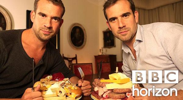 Sugar vs Fat - Dr Chris and Xand Van Tulleken on Horizon